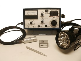 BALMAC Model 4216 vibration analyzer-balancer